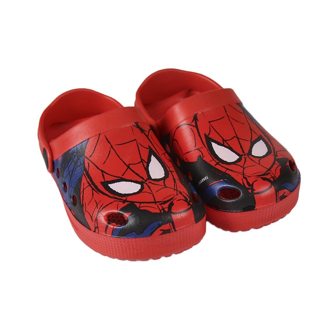 Zuecos de Playa Spiderman 5208 (talla 29) S0704803