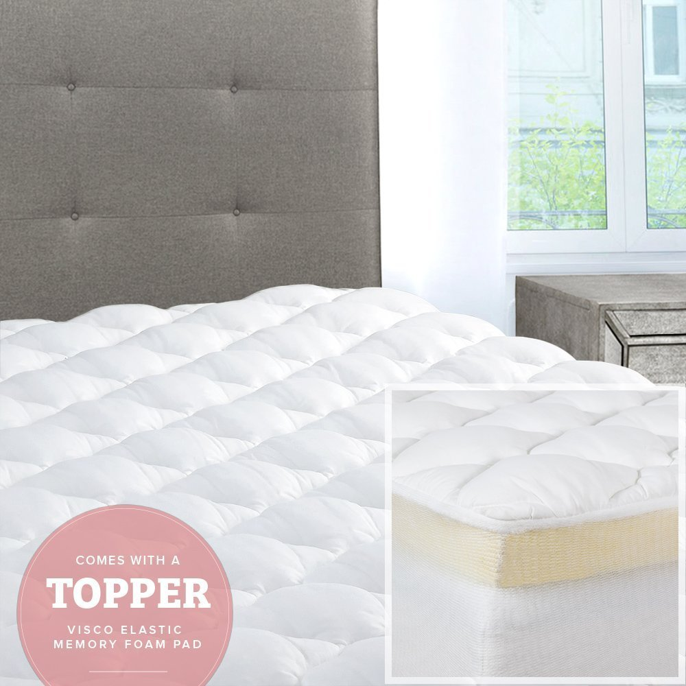 mattress pad quilted bedding categories pads catagory infant