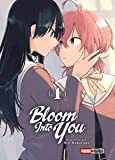 Bloom Into You N.1