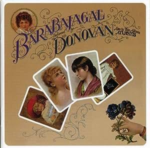 Barabajagal -  Donovan