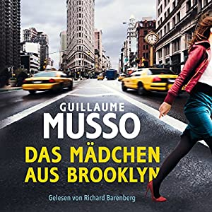Das Mädchen aus Brooklyn Hörbuch