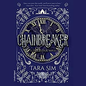 Chainbreaker Audiobook