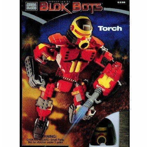 Transforming Blok Bots: Torch