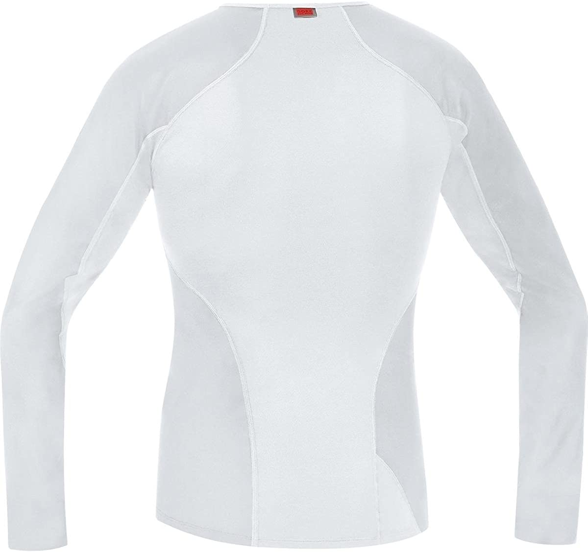 GORE WEAR Base Layer Windstopper Termo Maillot Hombre