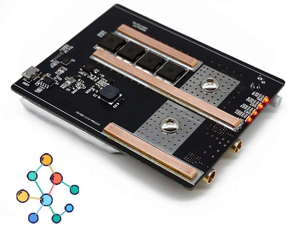 DIY Mini Spot Welder 18650 Lithium Batterie Nickel Strips DIY Spot Schwei/ßger/ät Kit USB Ladekabel Schwei/ßstift Erticvtiu 1 Set tragbarer Spot-Schwei/ßger/ät