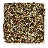 Tealyra – Rainforest Retreat Guayusa – Hibiscus – Lemongrass – Licorice – Antioxidants Rich – All Natural – Boost Immun – 112g (4-ounce) For Sale