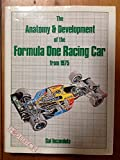 Anatomy and Development of the Formula One Racing Car from 1975 9780854297146
