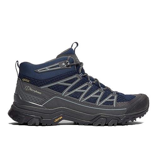 047e354a392 Berghaus Women's Expanse Mid Gore-TEXÃ' Walking Boots: Amazon.co.uk ...