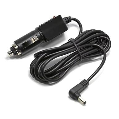 Amazon.com: Cable adaptador DC para cargador de coche de 5.9 ...