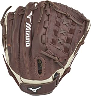 1078b428043 Amazon.com   Mizuno Franchise Series Fastpitch Softball Catcher s ...
