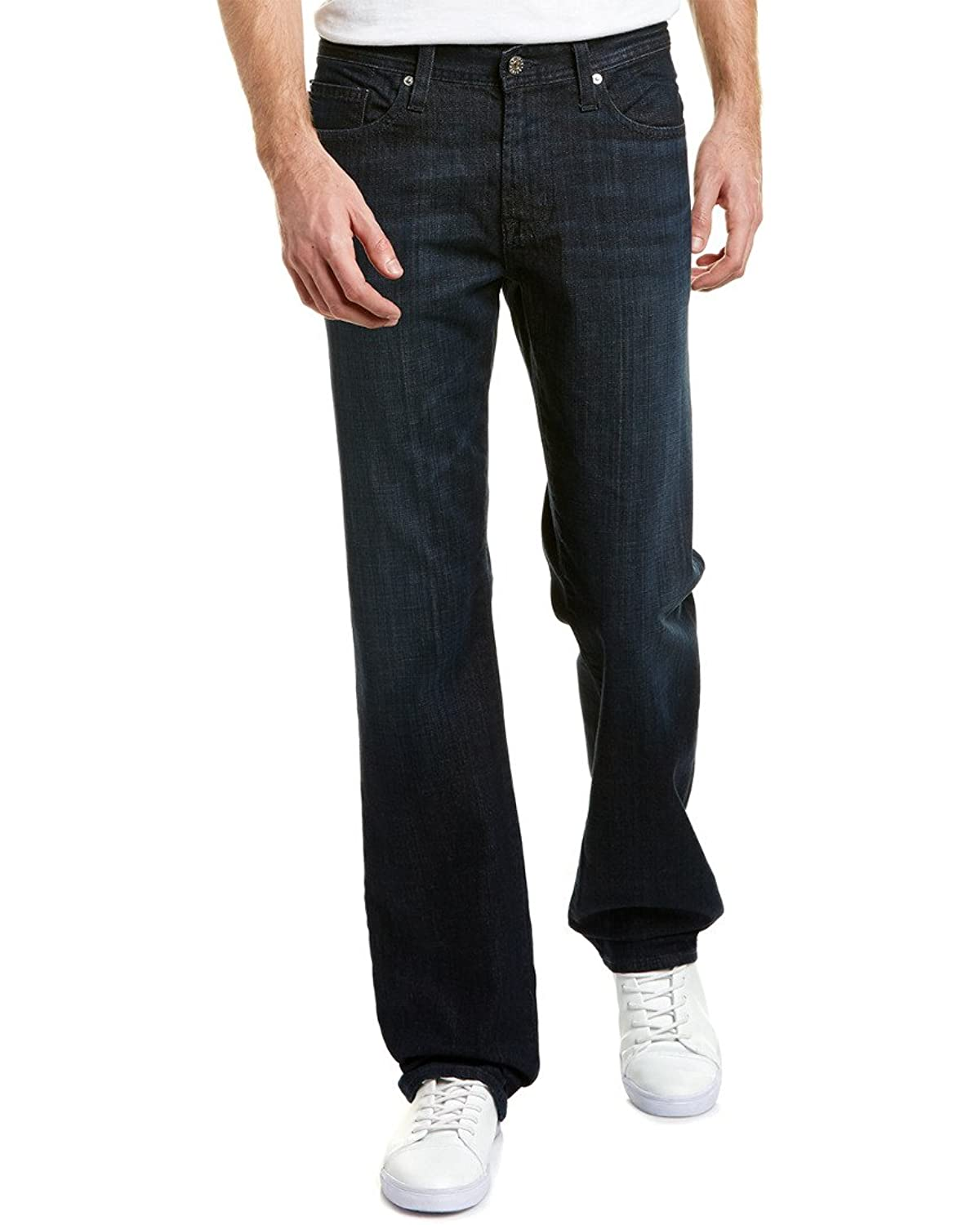 AG Jeans Mens The Protege Rebel Straight Leg, 32, Blue supplier