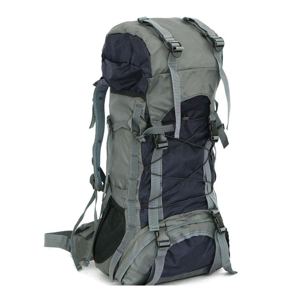 GQY Sac de Voyage Grande capacité Sac à Dos pour Alpinisme en Plein air en Plein air Sac de Sport Sac de Voyage étanche Sac à Dos Multifonctionnel pour Voyage