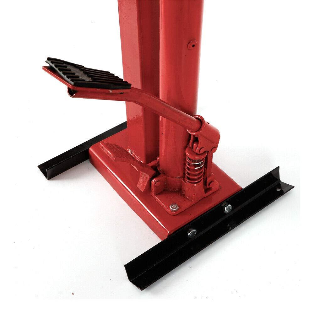 HanSemay 3T Voiture Compresseur de Ressort HD 6600 LB hydraulique Rapide Hauteur r/églable