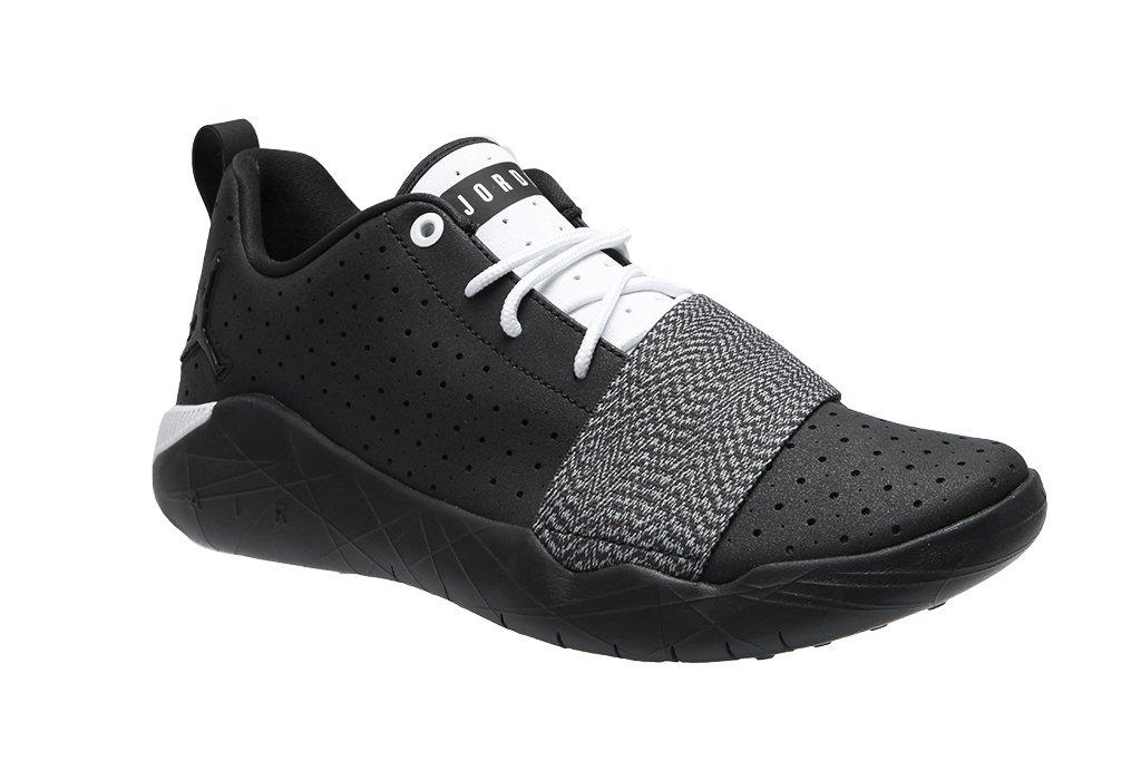 Nike Jordan Breakout Sneaker Turnschuhe Schuhe fuuml;r Herren  47 EU|Anthrazit (Anthracite/White)