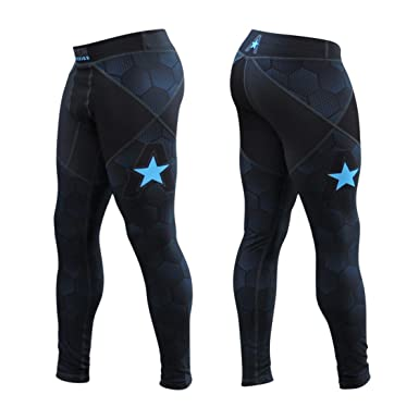 b6d909c4aa20fc Anthem Athletics - 10+ Styles - HELO-X Grappling Spats Compression Pants  Tights -
