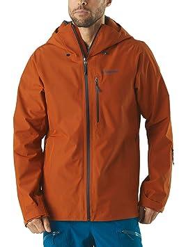 8e654927a63 Patagonia Powder Bowl Jacket - Veste Ski Homme  Amazon.fr  Sports et ...