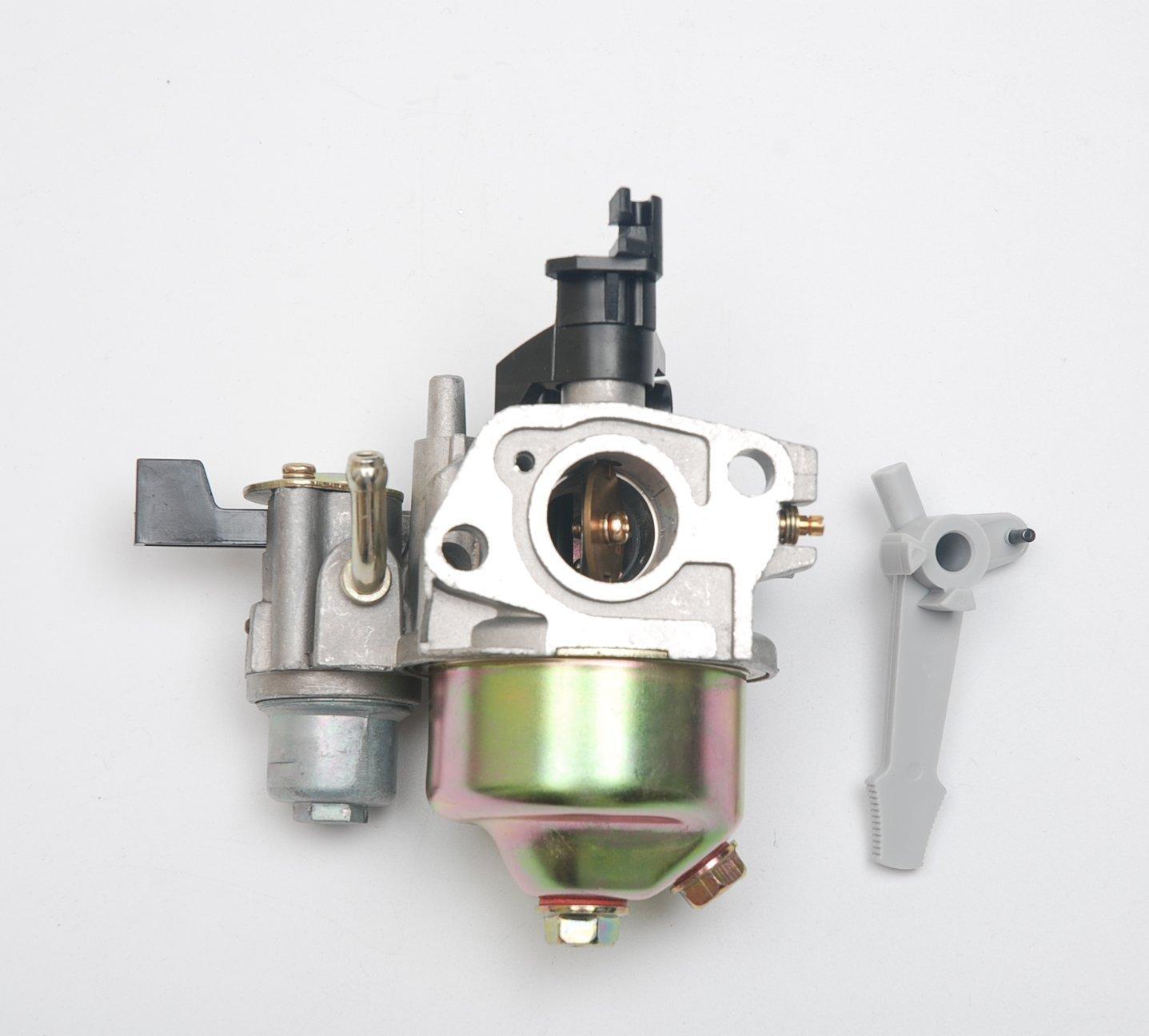 Beehive Filter Ersetzen Vergaser fü r Harbor Freight Greyhound 196CC 6.5HP Lifan Gas Engine - 66014 66015 Carb