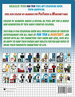 Minecraft Coloring Pages : Free Printable Minecraft PDF Coloring ... | 400x309