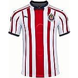 Puma Chivas Home Shirt Replica