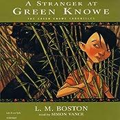A Stranger At Green Knowe | L. M. Boston
