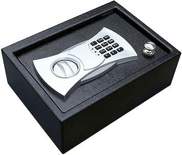 Caja de seguridad para el hogar Cerradura Caja de pistola ...