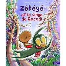 Le gateau de zekeye