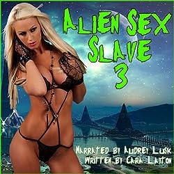 Alien Sex Slave 3