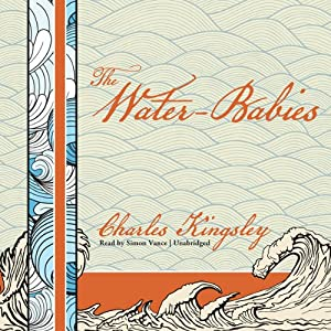 The Water-Babies Audiobook