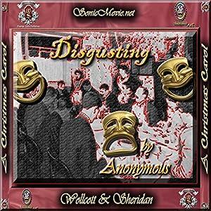 Disgusting Audiobook