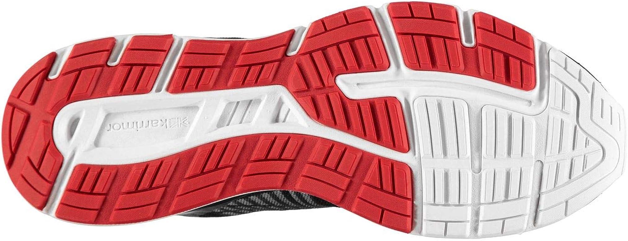 Karrimor KM 400 - Zapatillas de Running para Hombre, Color Negro, Talla 46 EU: Amazon.es: Zapatos y complementos