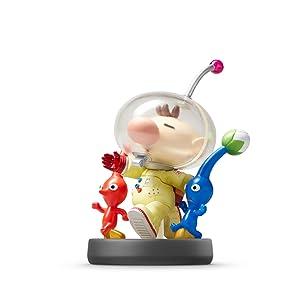 Pikmin & Olimar Amiibo (Super Smash Bros Series)