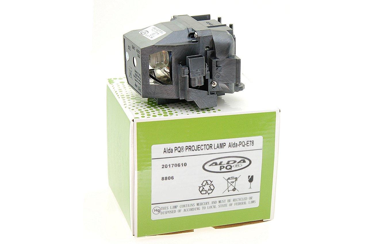 Alda PQ-Premium, Lámpara de proyector para EPSON EH-TW570 ...