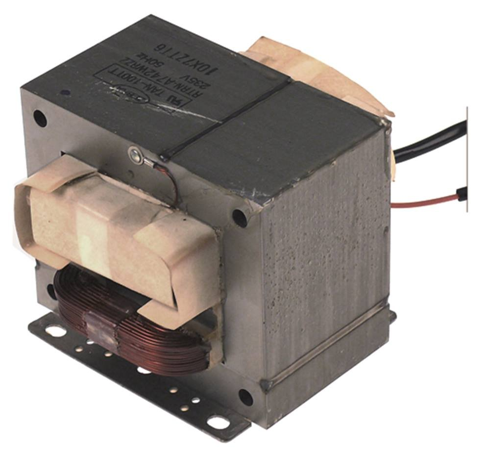 Cookmax RTRN-A742WRZZ - Transformador de alta tensión para ...
