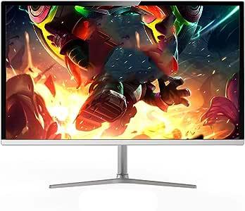 YXSP Monitores Pantalla LED De Protección Ocular, Monitor LCD De 19 Pulgadas para Computadora De Oficina (Full HD 1440x900, Interfaz VGA) (Color : B): Amazon.es: Hogar