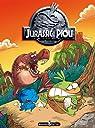 Jurassic Piou par Lapuss'