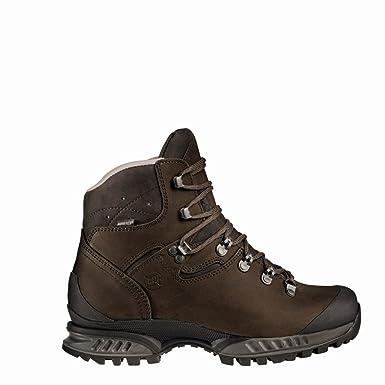 Hanwag Chaussures de trekking TATRA étroit femme GTX tailles 55 - 39 terre