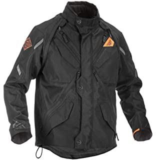 Amazon.com: Fox Racing 2019 Youth MX Fluid Jacket (X-LARGE ...