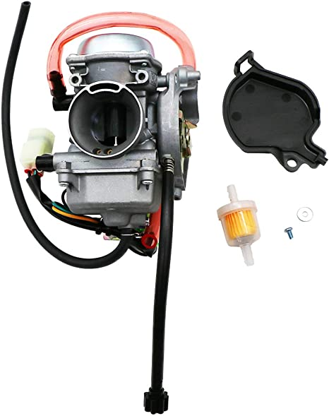 2006 kawasaki 360 prairie wiring amazon com kipa carburetor for kawasaki kvf300 kvf 300 prairie  kipa carburetor for kawasaki kvf300 kvf