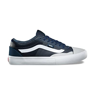 682231017c Vans Av Rapidweld Pro -Fall 2017-(VA2XSE5S2) - Dress Blues white - 8.5   Amazon.co.uk  Sports   Outdoors