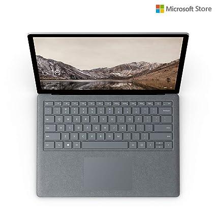 microsoft surface laptop 1769 i7