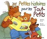 img - for Petites Histoires pour les tout-petits book / textbook / text book