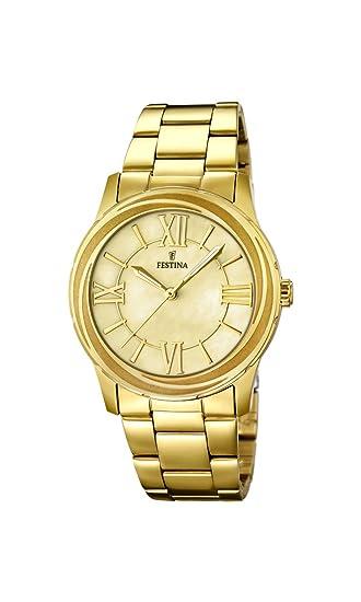 Reloj Festina - Mujer F16724/2