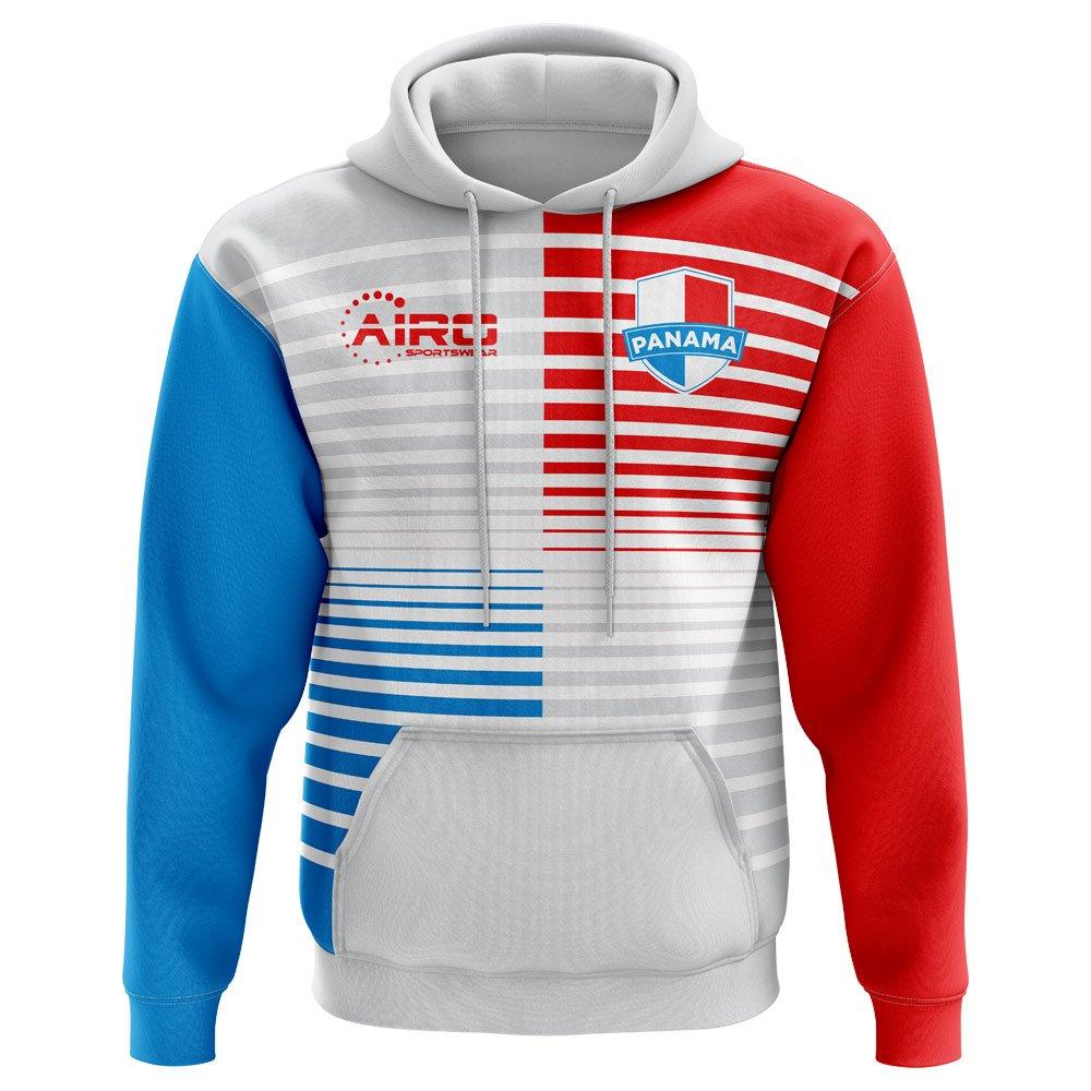 Airo Sportswear 2018-2019 Panama Home Concept Football Hoody