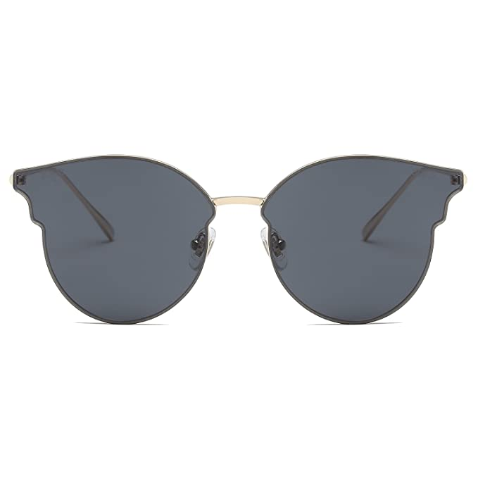 Amazon.com: SOJOS Fashion Cateye SJ1070 - Gafas de sol para ...