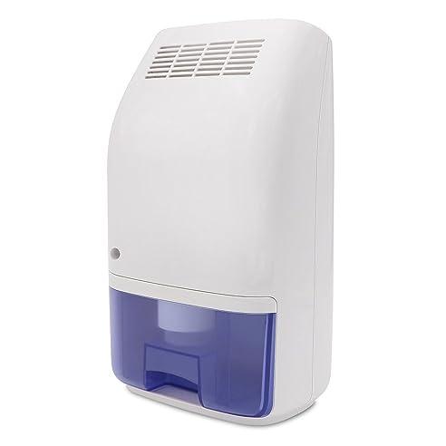 Entfeuchter Ml Afloia Elektrisch Luftentfeuchter Leise Tragbar - Luftentfeuchter schlafzimmer