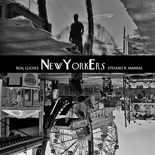 NewYorkErs: Real Cliches (Volume 1)