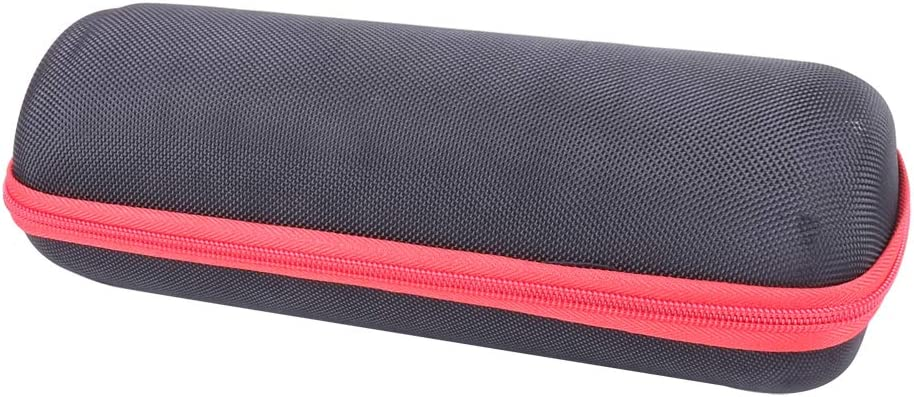 Hard Storge Case for Ultimate Ears UE BOOM 3 Portable Bluetooth Wireless Speaker by Aenllosi BOOM 3, red