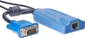 Raritan Dominion KX II KVM Cable