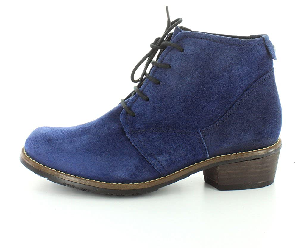 Wolky Womens Erne Ankle Boot