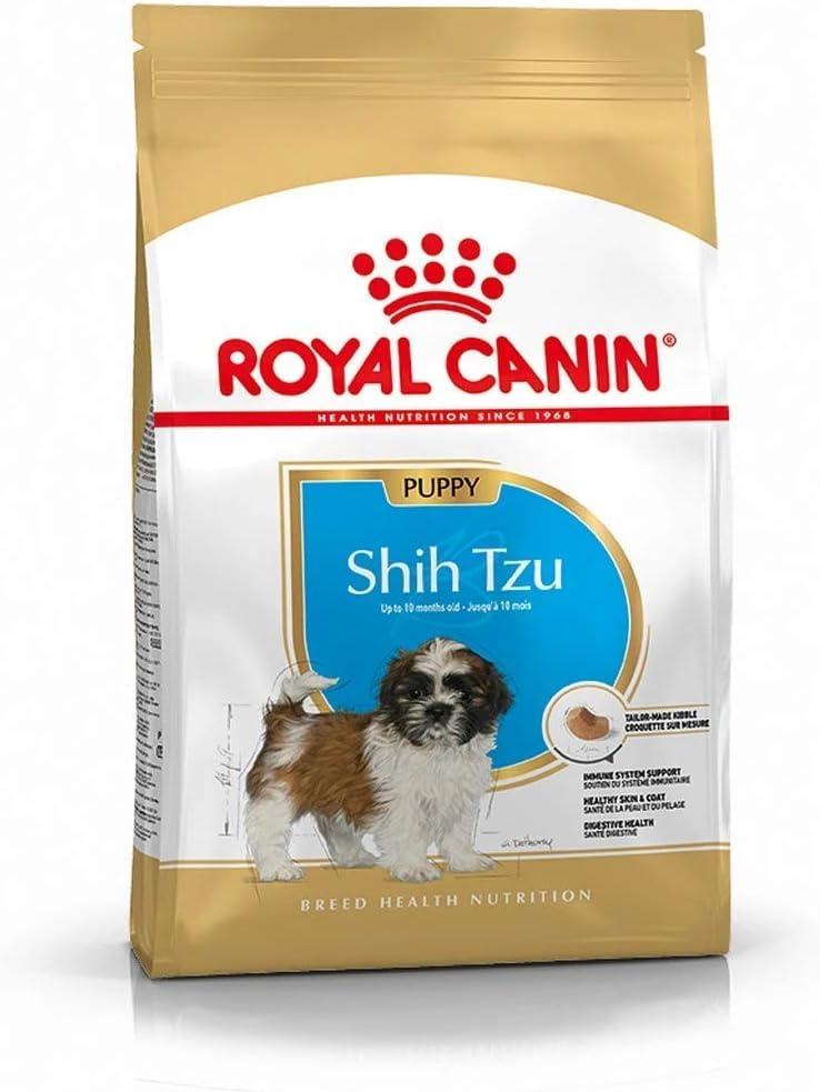 Royal Canin C-08979 S.N. Shih Tzu Junior - 1.5 Kg